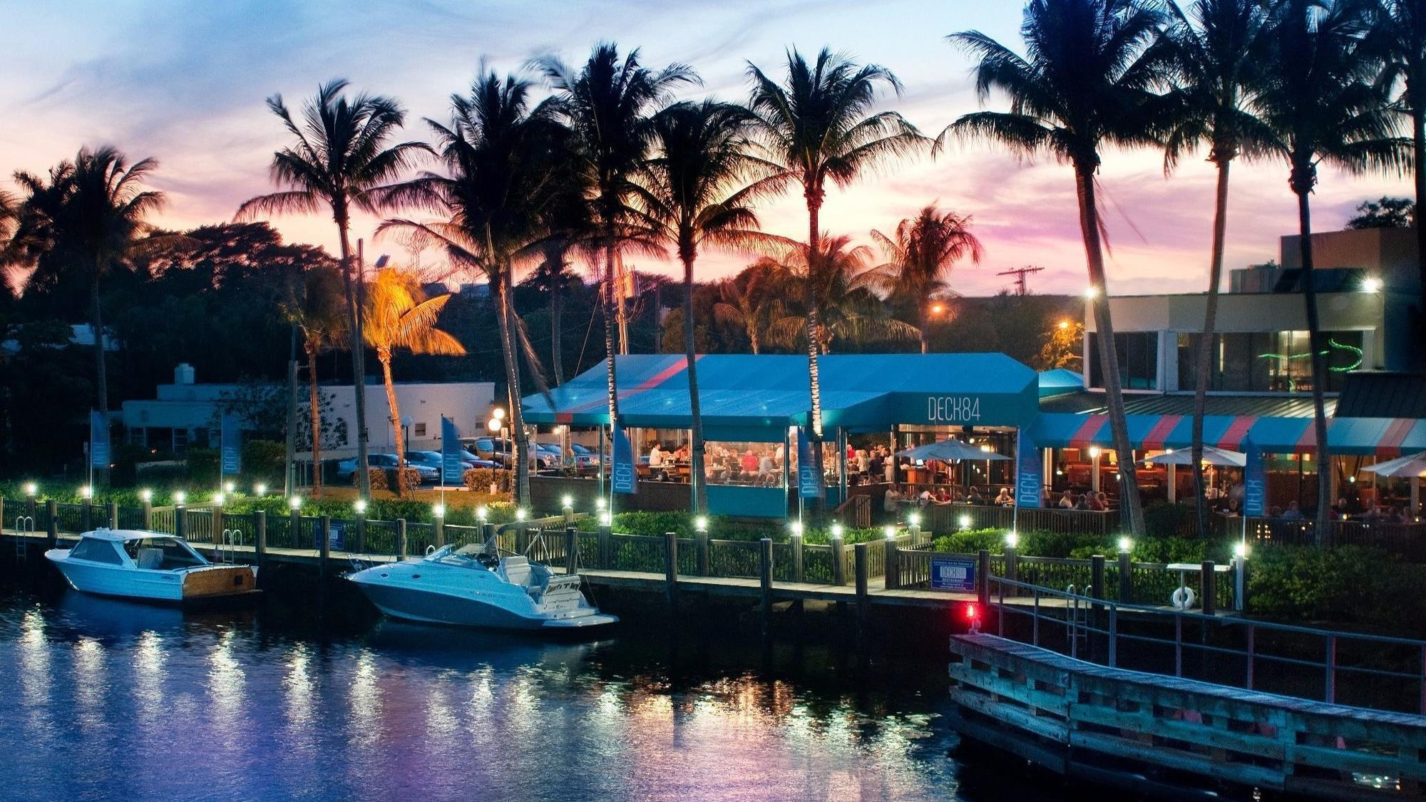 Delray Beach Fl 33444 Mail: Why Delray? A Beautiful Beach And A Bustling Avenue