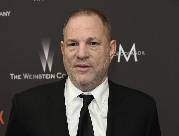 The Producers Guild of America voted unanimously in October to expel Harvey Weinstein in the wake of serious sexual harassment and assault allegations. Now that expulsion is for life. (Chris Pizzello / Associated Press)