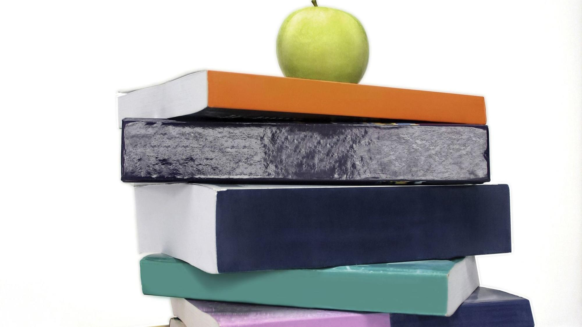 Five Orange teachers vying for district's top award of the ...