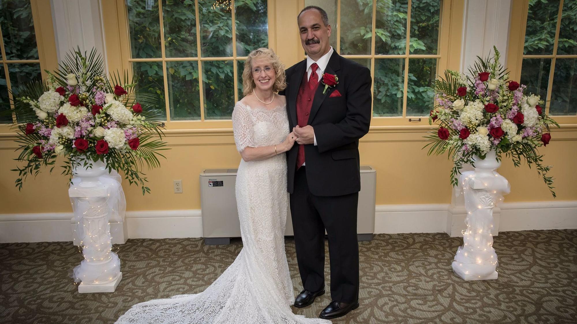 Weddings - Baltimore Sun