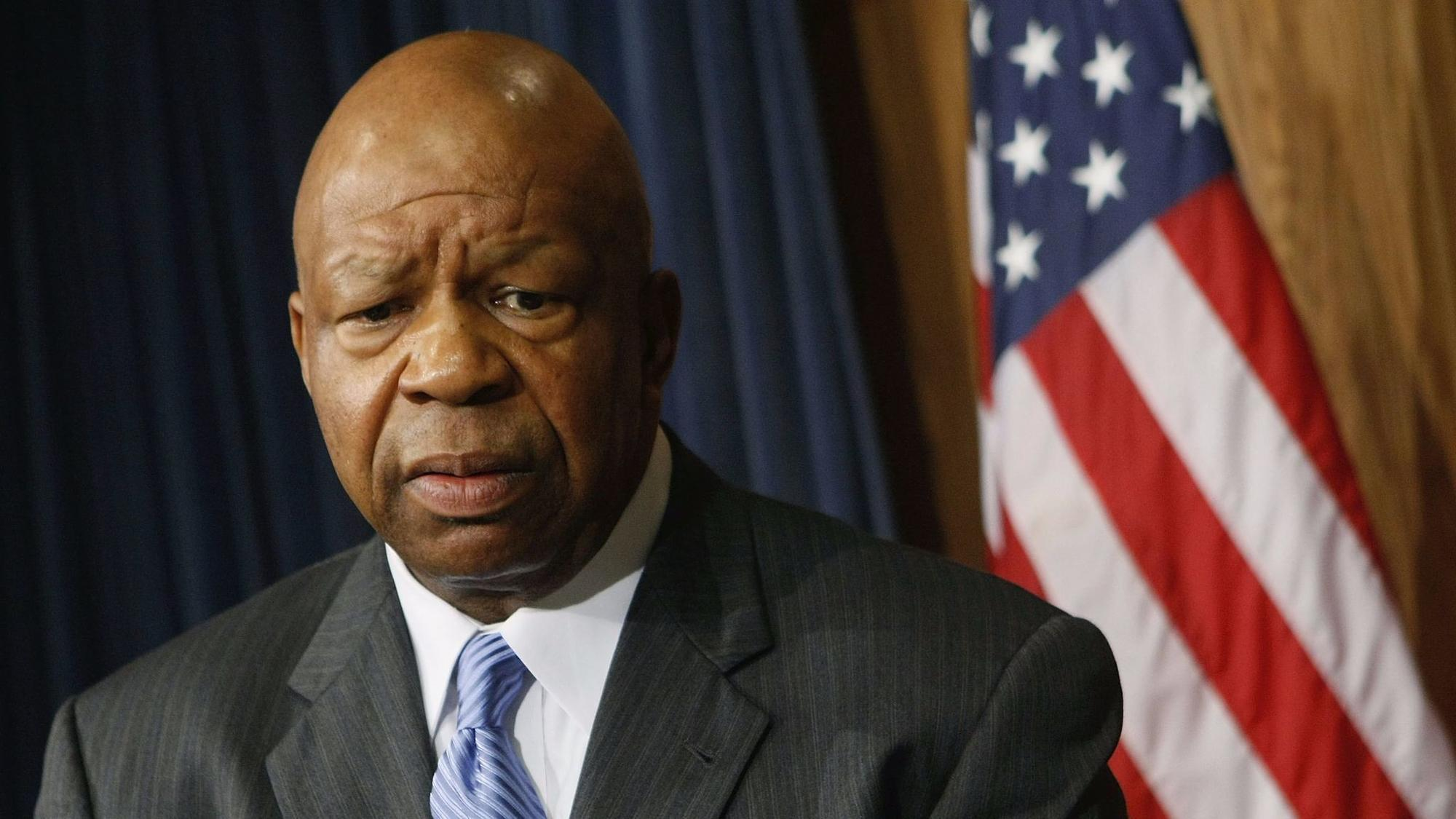 Rep. Elijah Cummings To Speak At University Of Maryland Winter Commencement