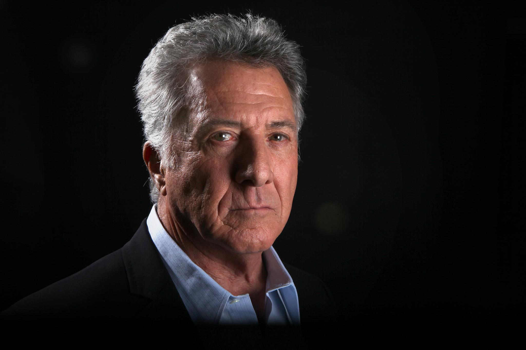 Dustin Hoffman Now