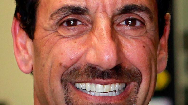 John Sarkisian