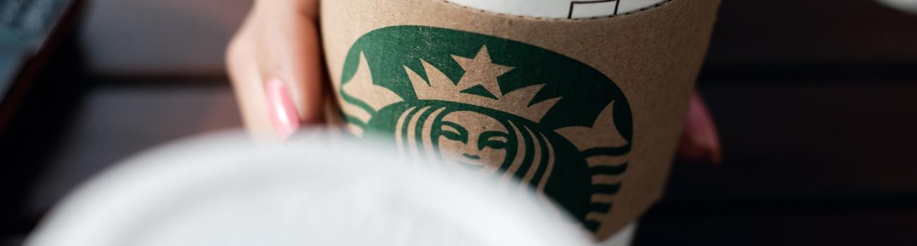 Starbucks Corporation Sells Tazo Tea for $384M