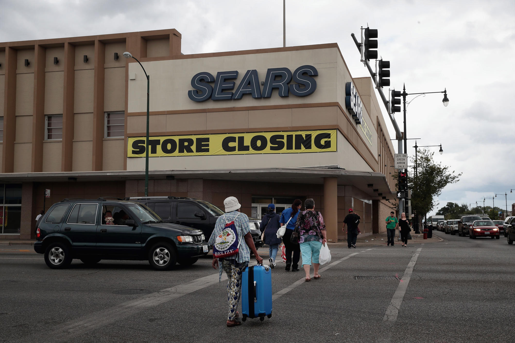 Va Topeka Ks >> Sears plans to shutter 63 more locations in latest ...