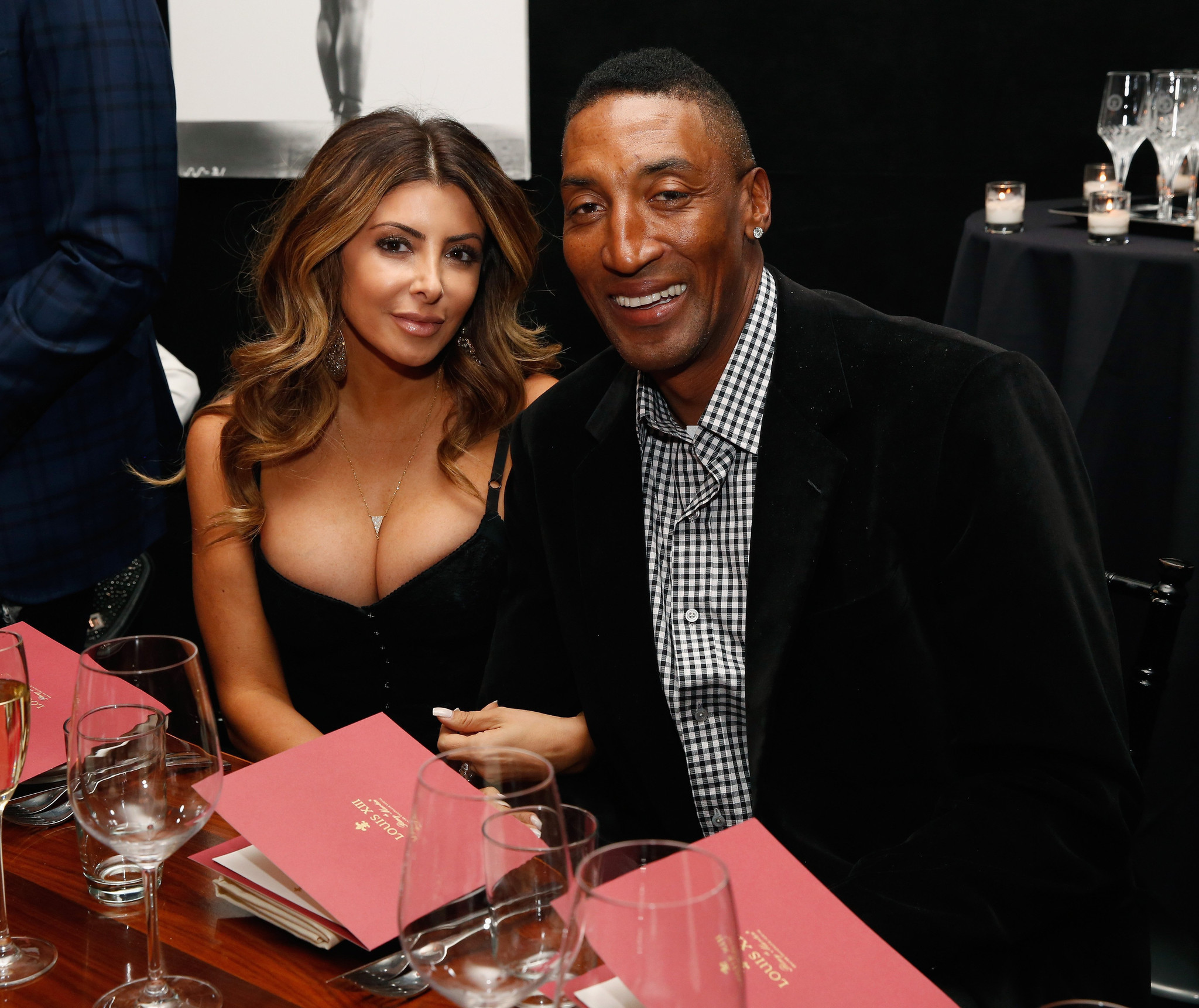 Pics Larsa Pippen naked (11 photo), Pussy, Cleavage, Feet, braless 2018