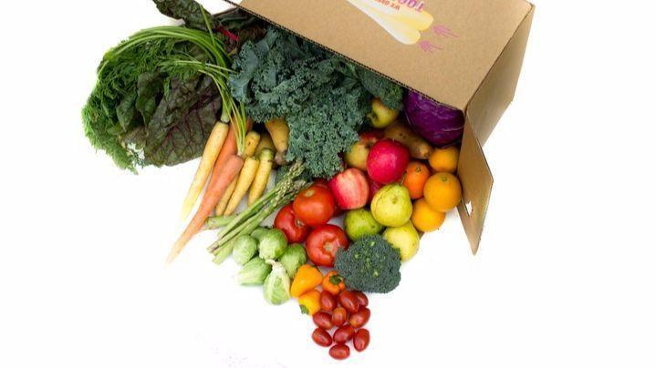 Produce guy home delivery - 2 3