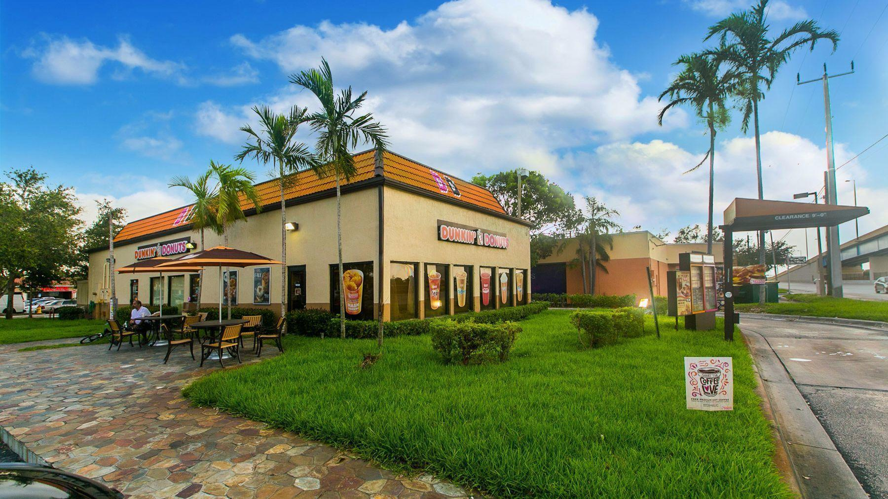 Continental Realty Corp  acquires South Florida shopping