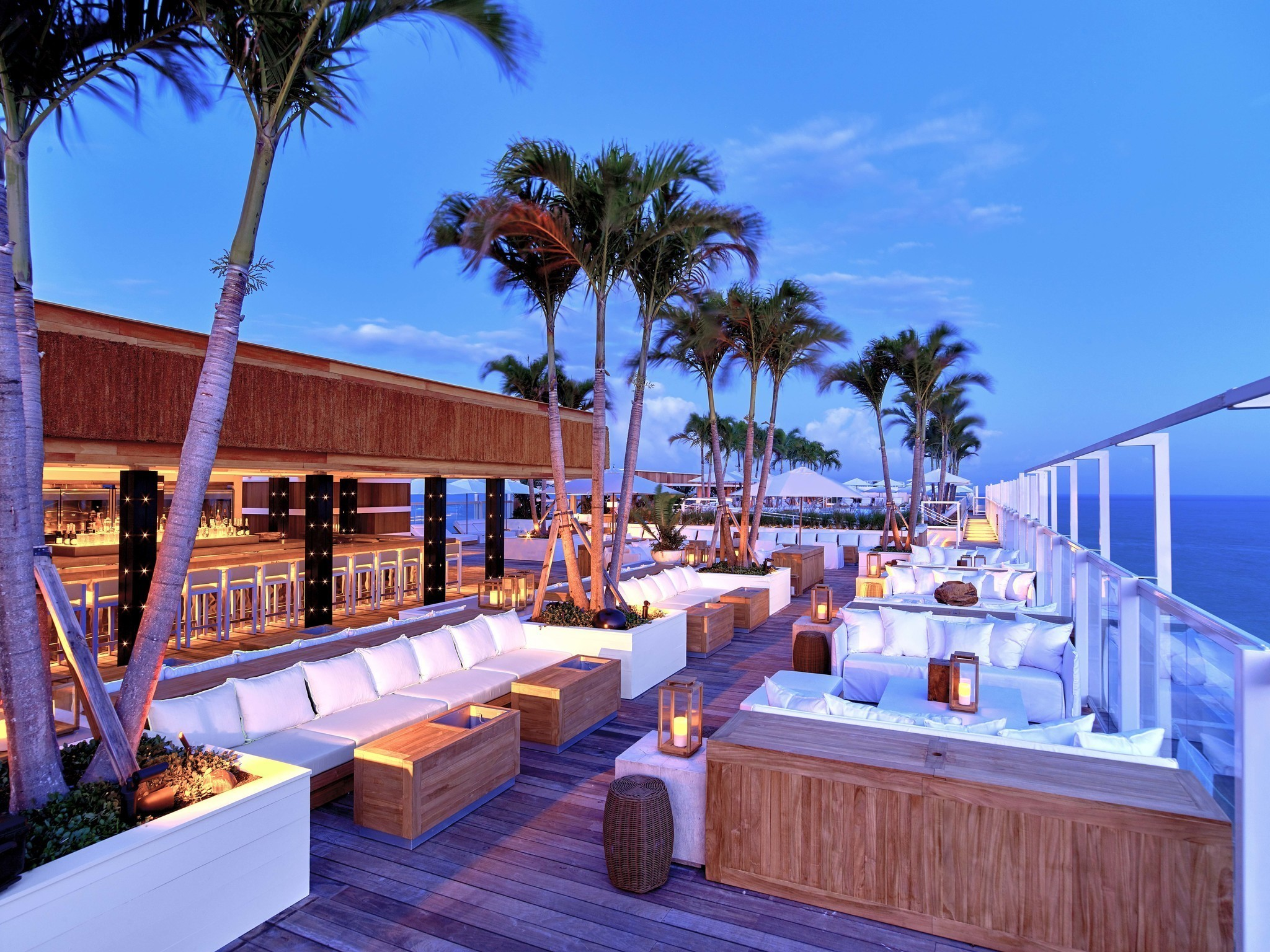 Rooftop Bars In South Florida Photos Southflorida Com