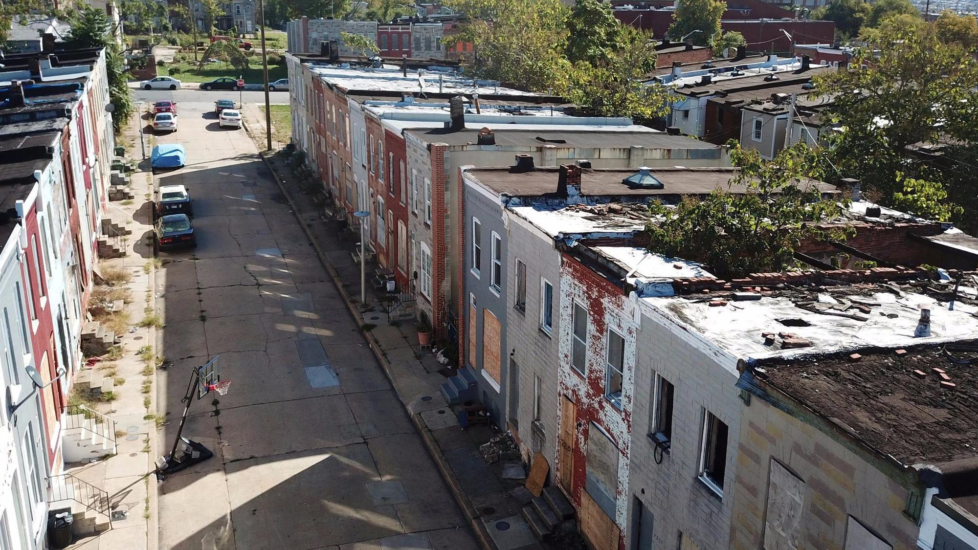 Tenants Advocates Call For Affordable Housing Fund Jobs