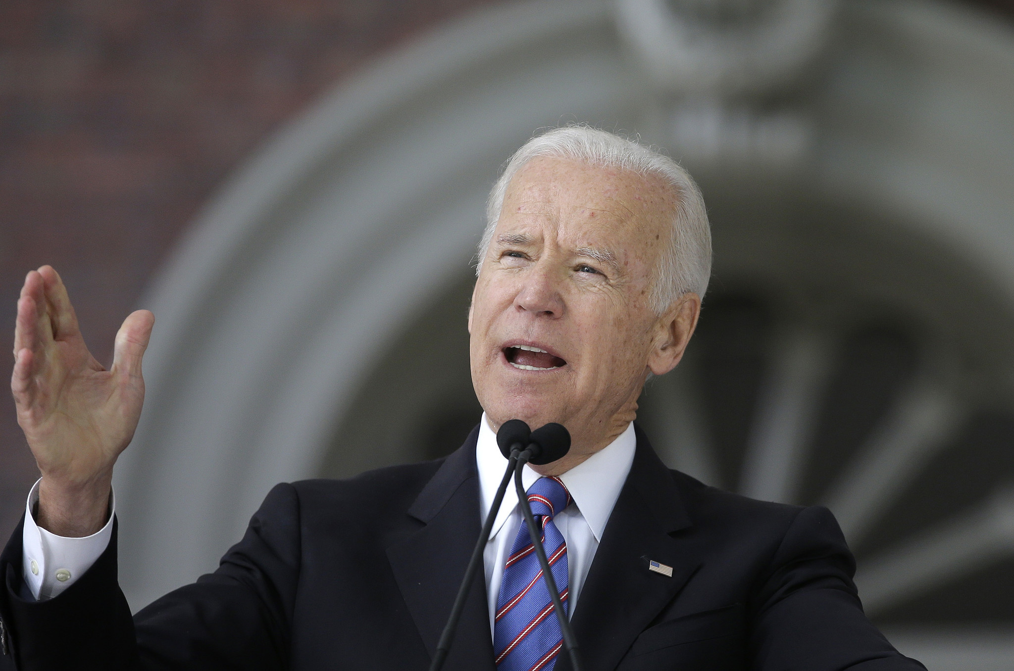 Joe Biden vs. Donald Trump in 2020? It could happen ...