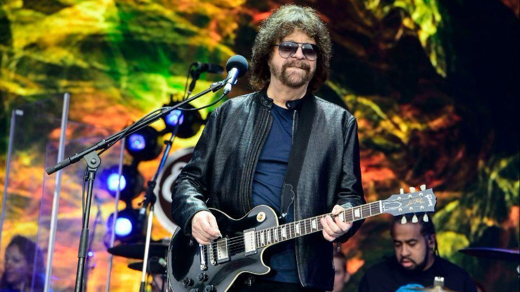 Elo Led By Jeff Lynne To Do First North American Tour In