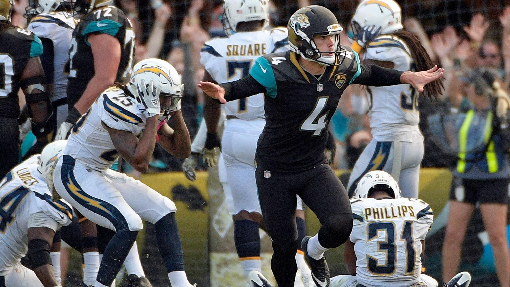 nick canepa's chargers report card: vs. jaguars - the san diego