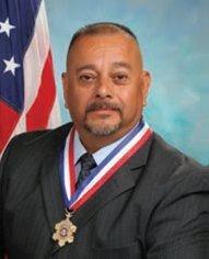 Deputy Orlando Macias