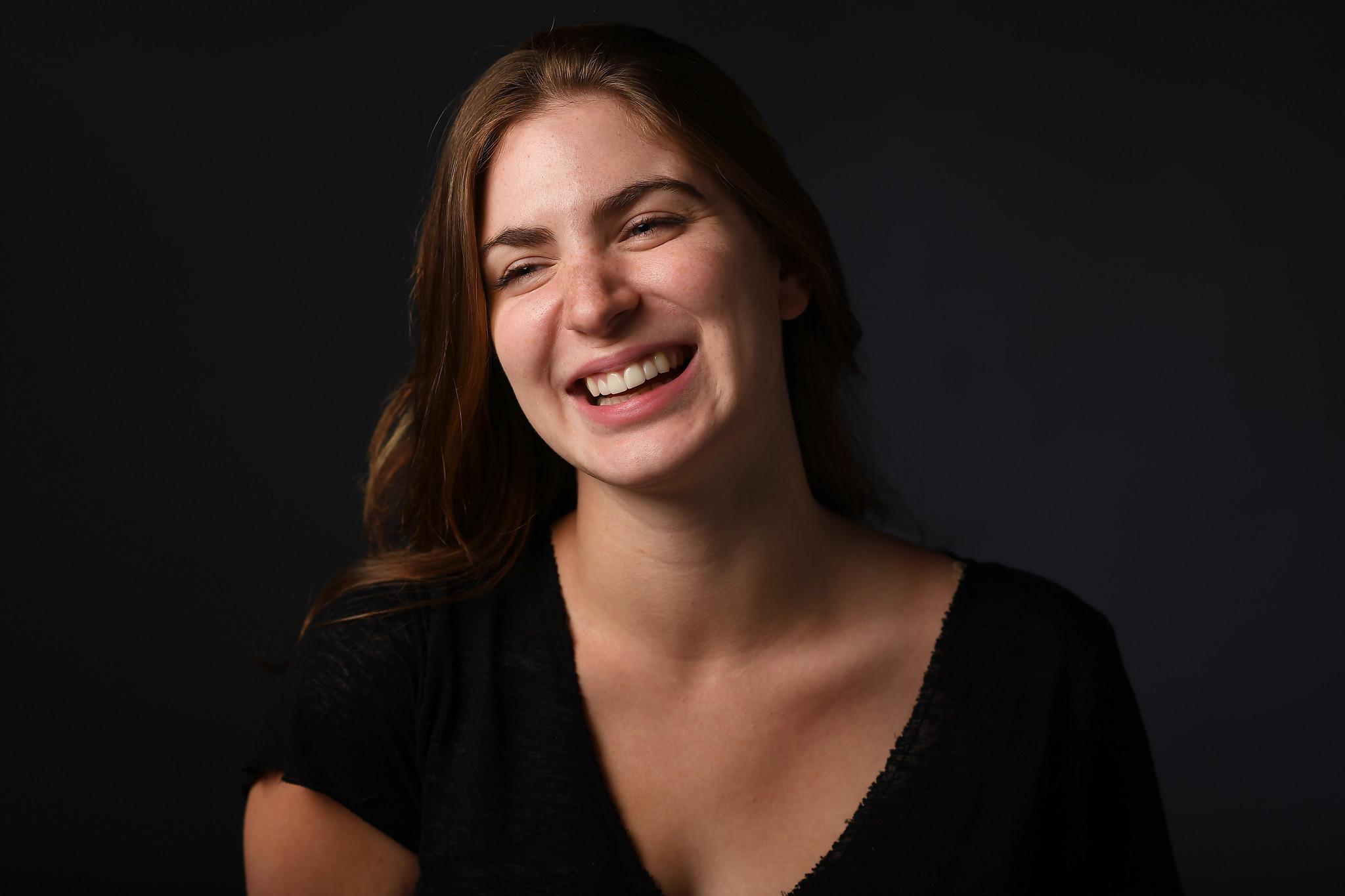 Playwright Ruby Rae Spiegel