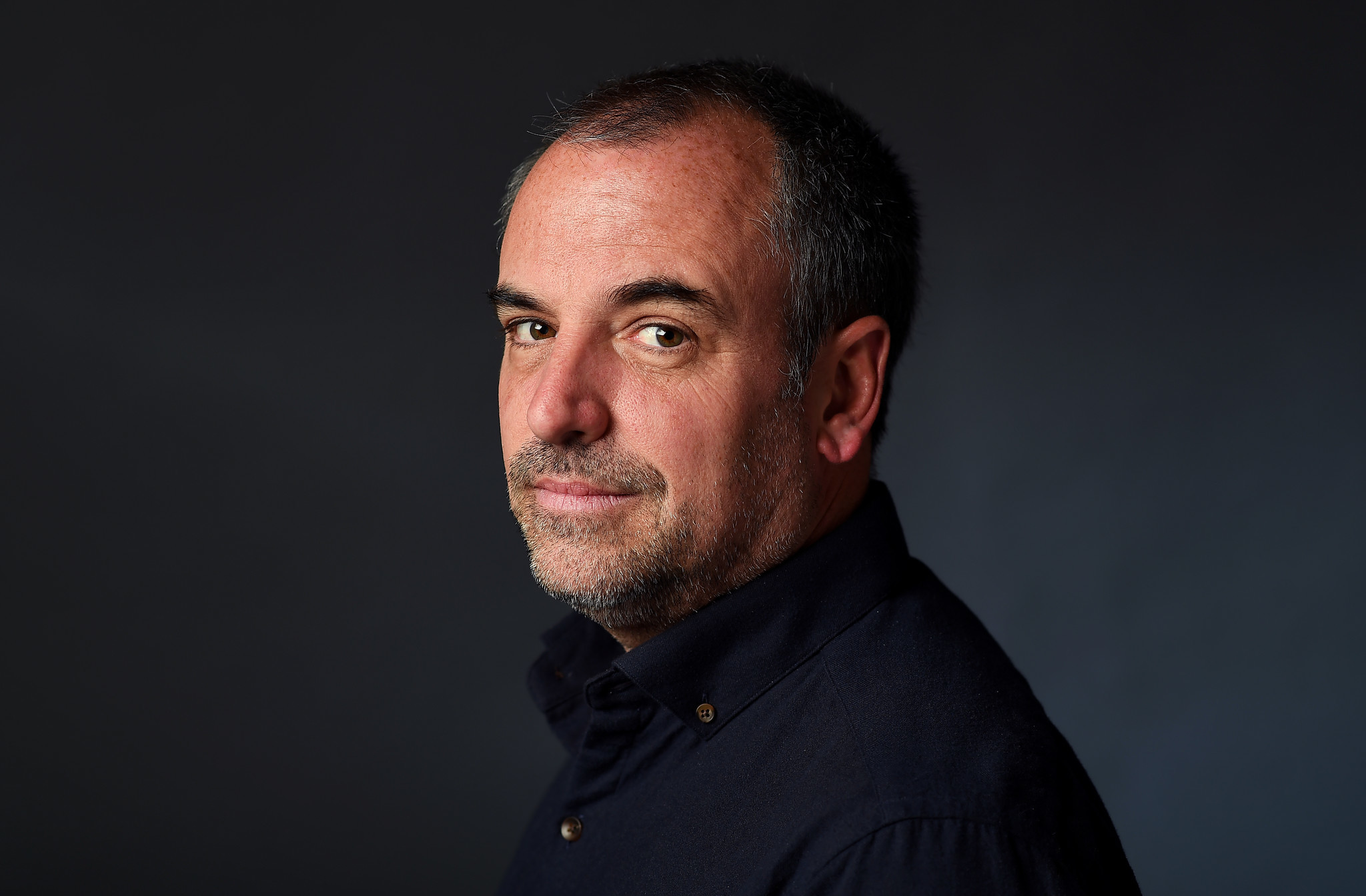 Playwright Craig Wright