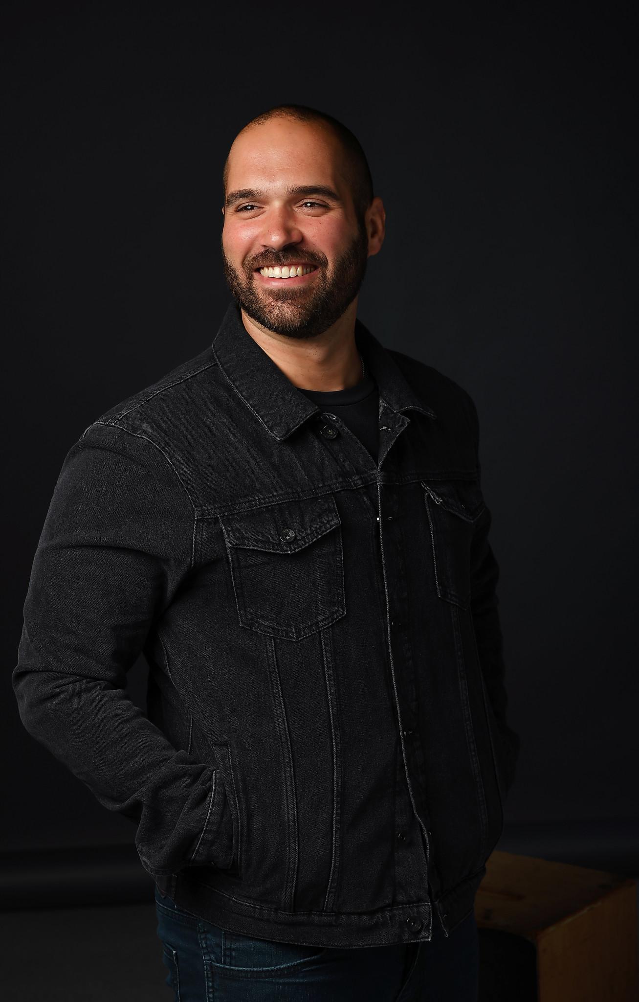 Playwright Marco Ramirez