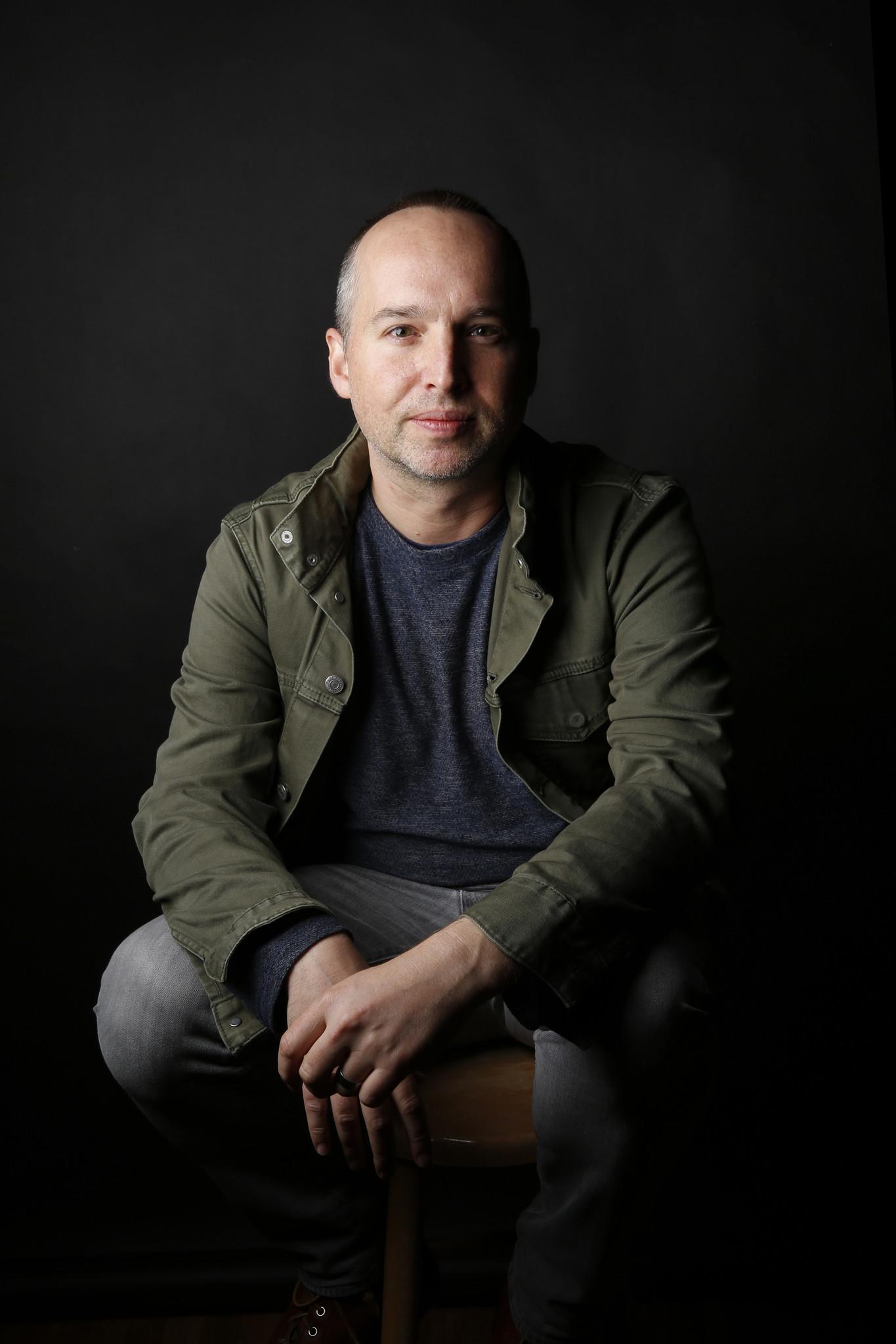 Playwright Jordan Harrison