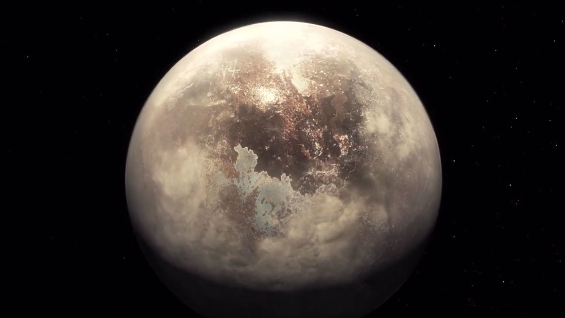 new planet found near earth - photo #14