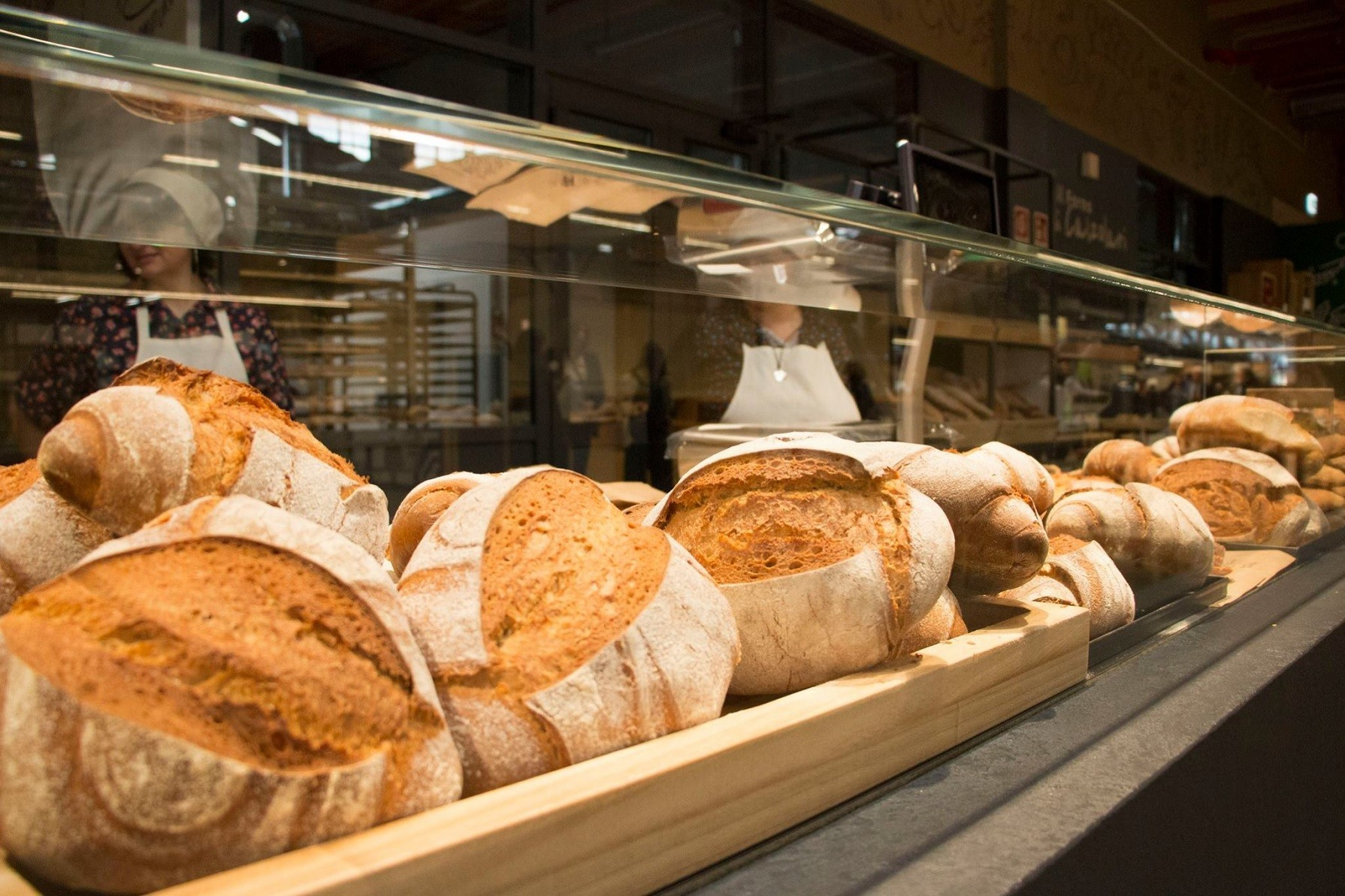 Eataly World just opened in Bologna, Italy, and it\'s amazing ...