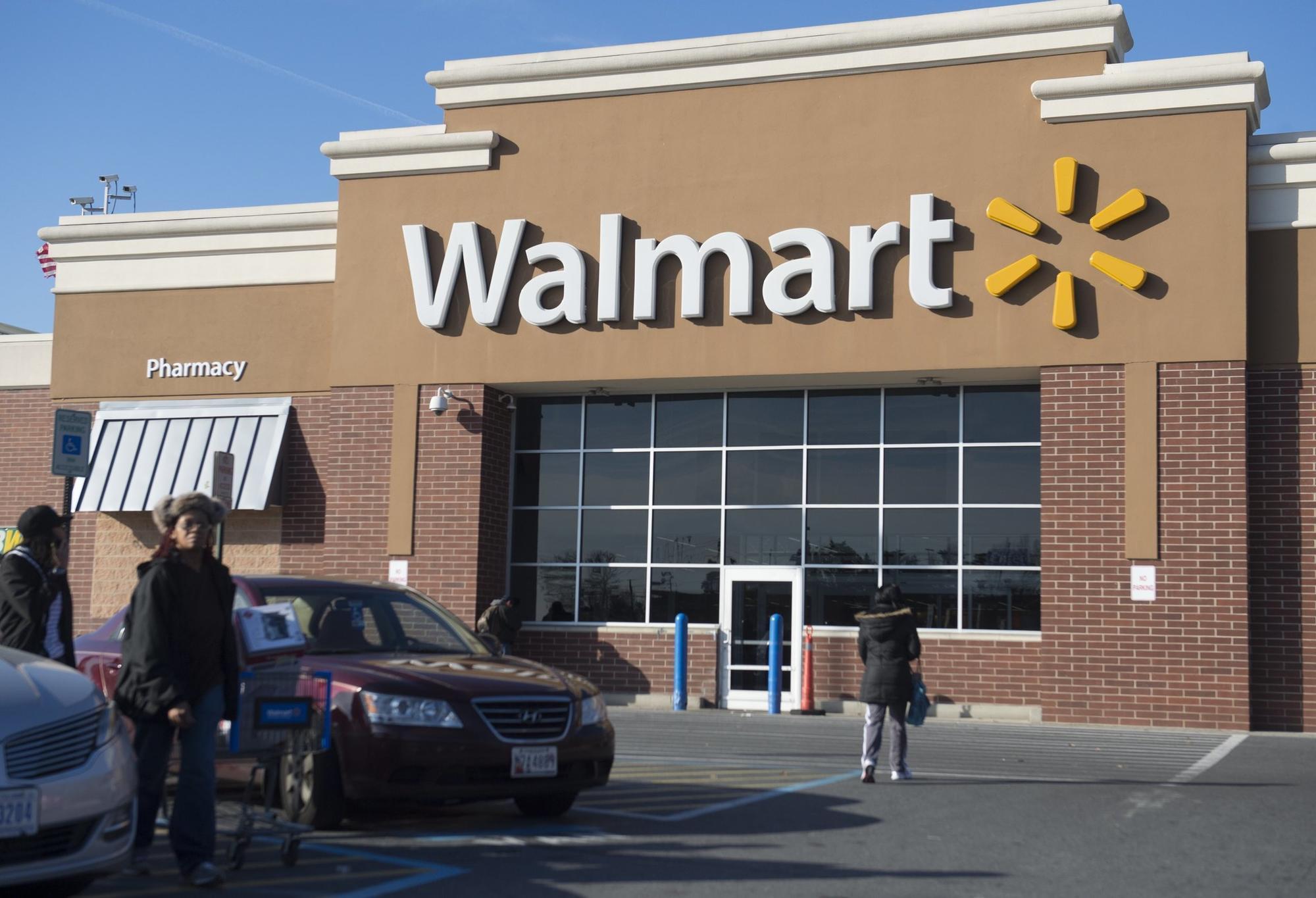 Walmart com shop online