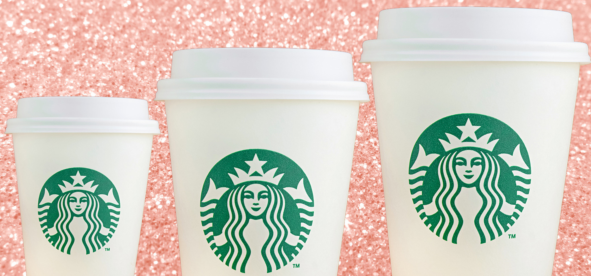 Rose Pretty Gold Tumblers So Starbucks They're Exists And AL3qc4j5RS