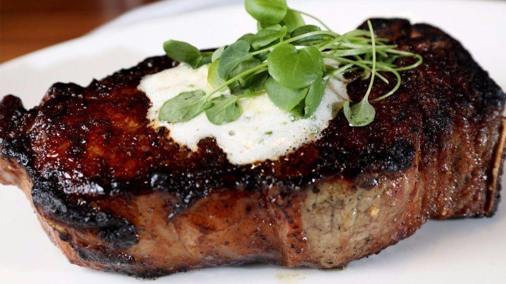 Steaks For The Holidays 3 New Chicago Steakhouses Join Crowded Category Tribune