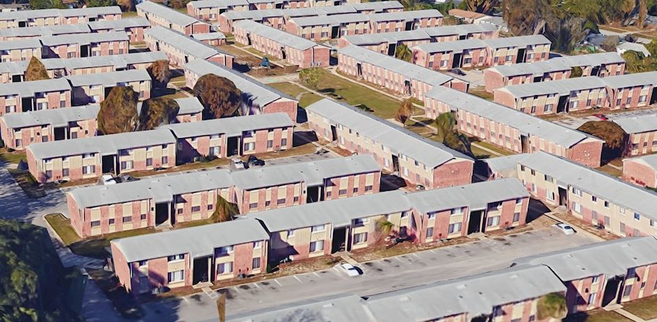 Orlando low-income apts site under contract, $15M in ...