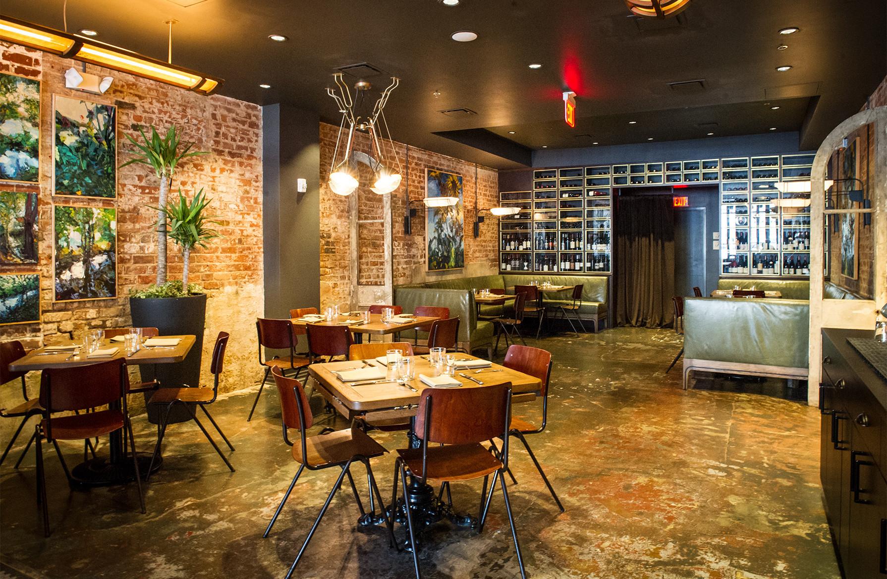 Restaurants In New Orleans Open On Thanksgiving