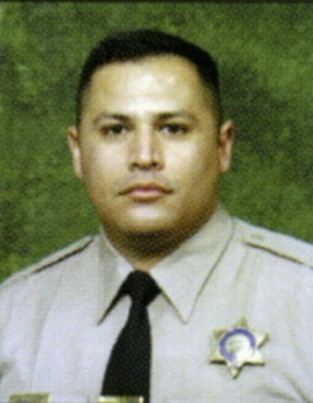 Deputy John Sanchez