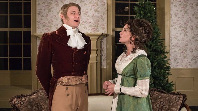 Ensemble Theatre Company -