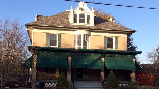 Reichel Family Proposes Funeral Home For Easton S West Ward The