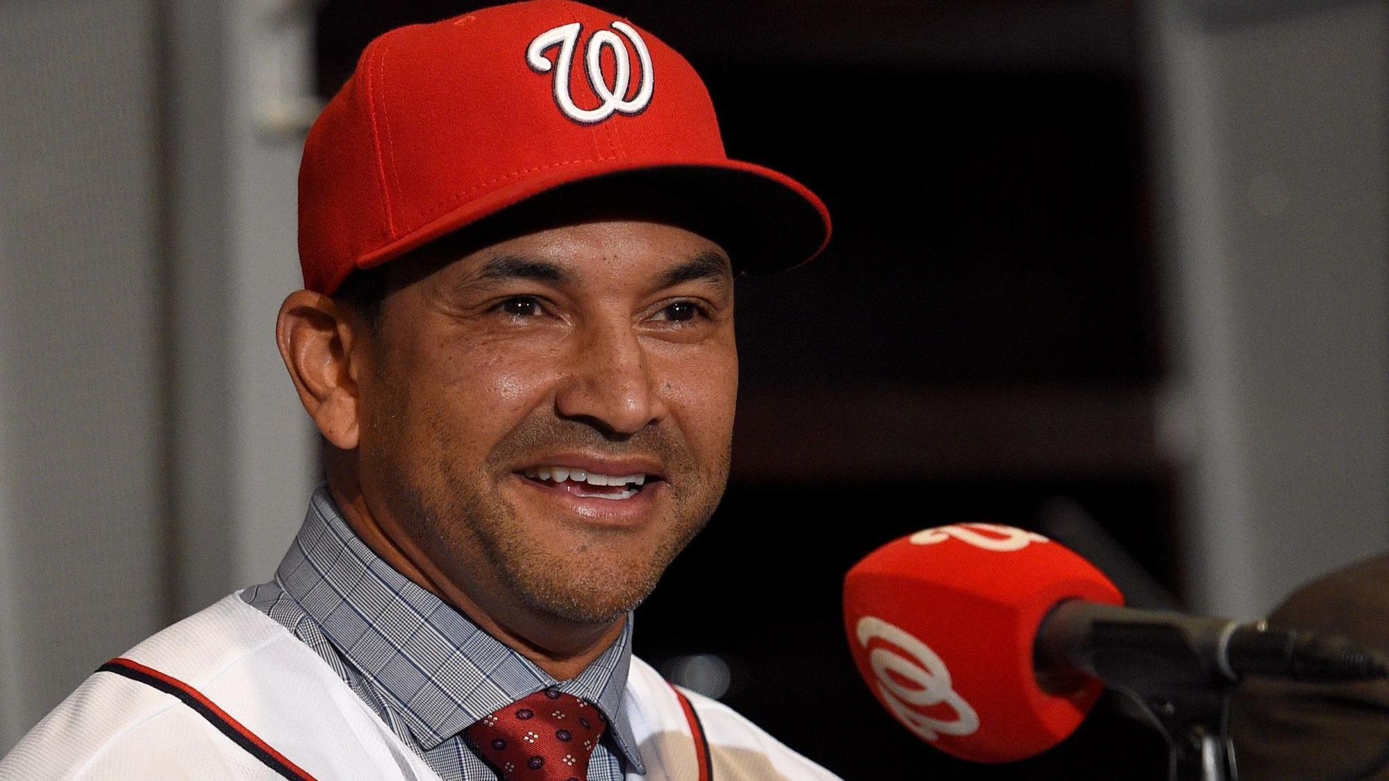 Former Cubs Bench Coach Dave Martinez Perfect Fit As