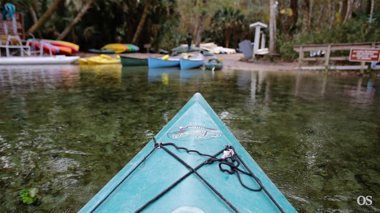 Gay kayaking florida