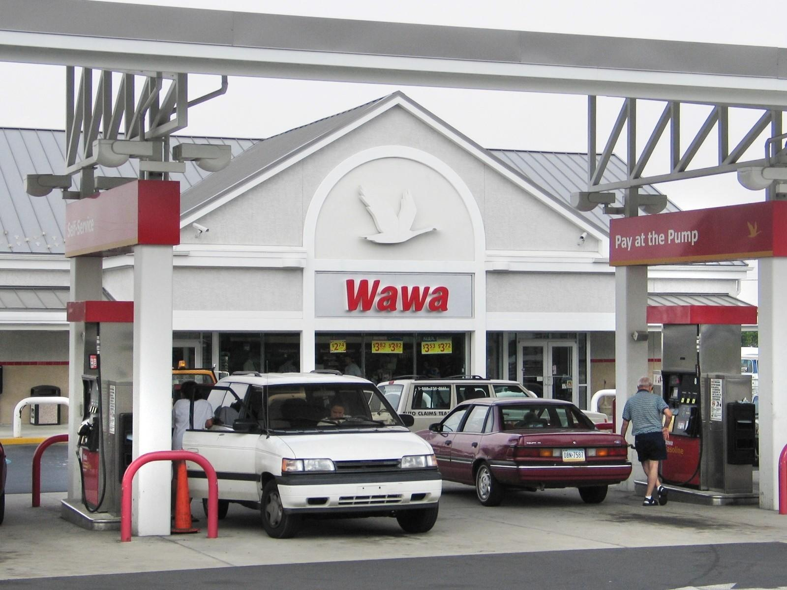 Wawa Store Gas Station To Open In Coral Springs Sun