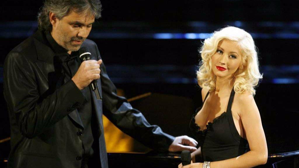 Hollywood Bowl Concerts >> Andrea Bocelli announces 2018 U.S. summer tour dates - The ...