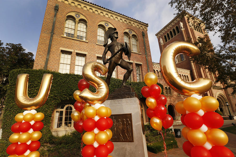 Graduate students at USC, UCLA, Caltech join national