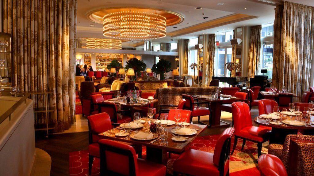 Best Miami Beach Restaurant 2017 Los Fuegos By Francis Mallmann Sun Sentinel