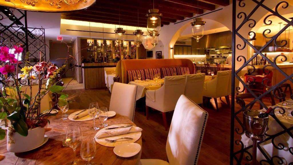 Best Italian Restaurant In South Florida 2017 Valentino Cucina Italiana Sun Sentinel