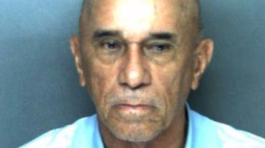 Man arrested for exposing himself twice in Pinellas