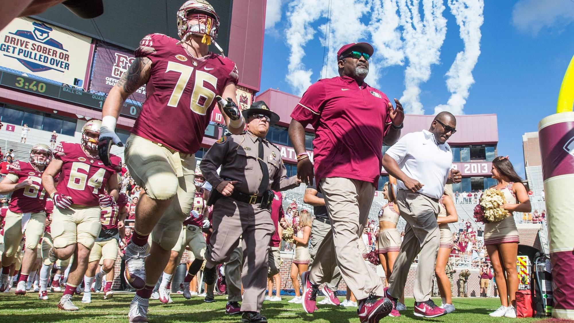 Florida State will end  roller coaster  season in Independence Bowl -  Orlando Sentinel 01fc83d1d