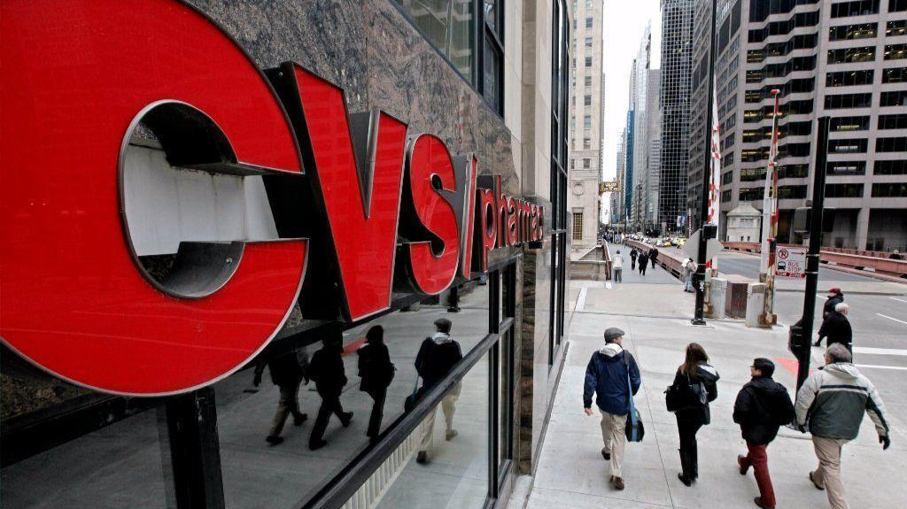 CVS To Buy Aetna In $69 Billion Deal That Could Transform