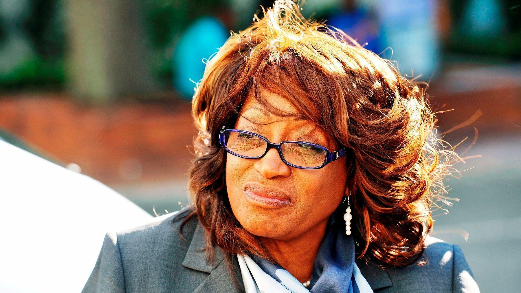 Ex-U.S. Rep. Corrine Brown to be sentenced today