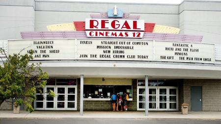 Regal Entertainment Group Articles Photos And Videos The Morning