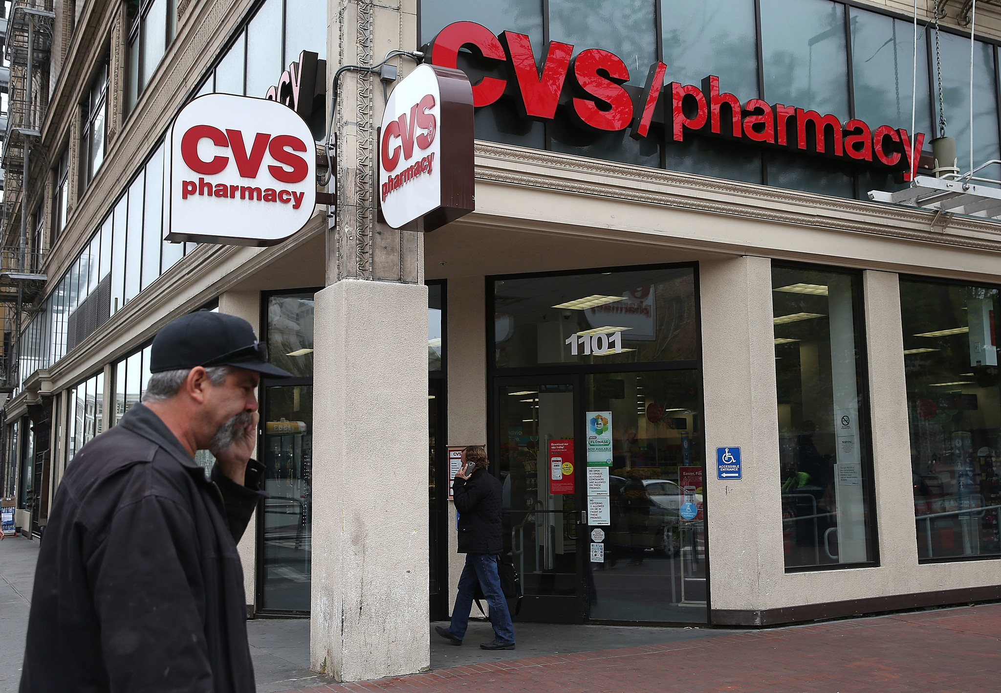cvs aetna deal puts spotlight on drug supply chain chicago tribune