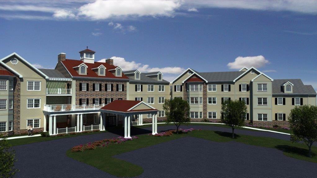 Nursing Homes In Upper Bucks County Pa