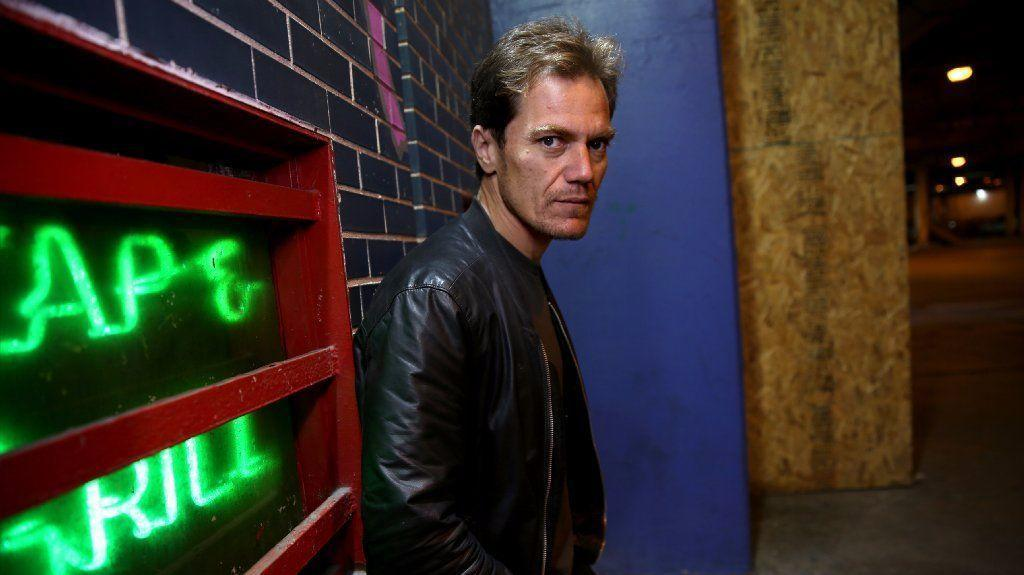 With Relish Actor Michael Shannon Enjoys Chicago Plots