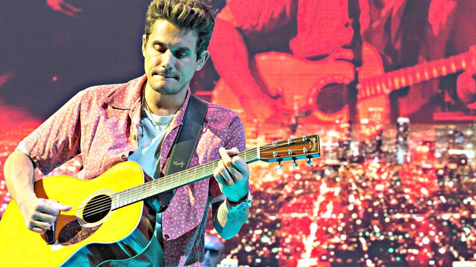 John Mayer, Dead and Company rescheduled for Feb. 26 at BB&T Center