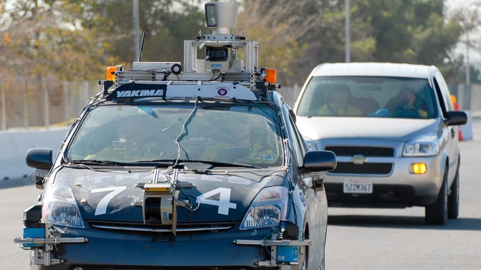 Lidar costs $75,000 per car  If the price doesn't drop to a