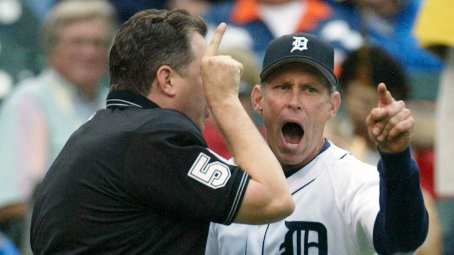 Jack Morris Alan Trammell Voted Into Hall Of Fame By